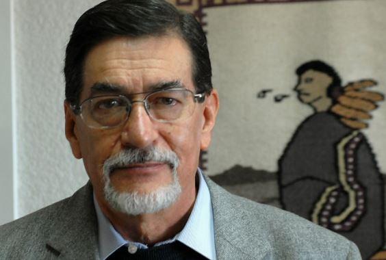 Falleció el historiador mexicano Álvaro Matute, en el Día del Historiador