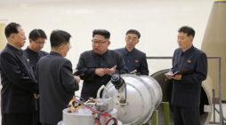 Corea del Norte promete deshacerse de sus armas nucleares, pero EU debe hacerlo primero