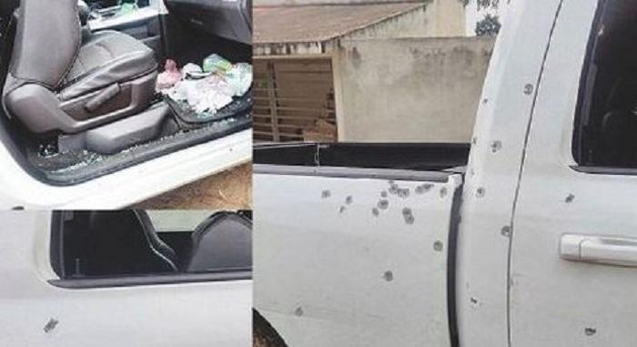Violan a mujer, roban víveres y disparan contra voluntarios en Oaxaca