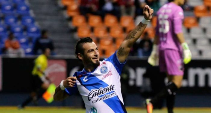El futbolista, Carlos Salom se arrepiente de haber venido a México