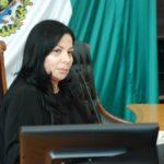 Eligen a priista acusada de delito electoral como presidenta del Congreso de Chihuahua