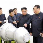 Corea del Norte 'prueba con éxito' bomba de hidrogeno, líderes mundiales reprueban el ensayo