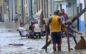 Sobre la foto de los cubanos jugando dominó en medio del Huracán Irma y mucho más