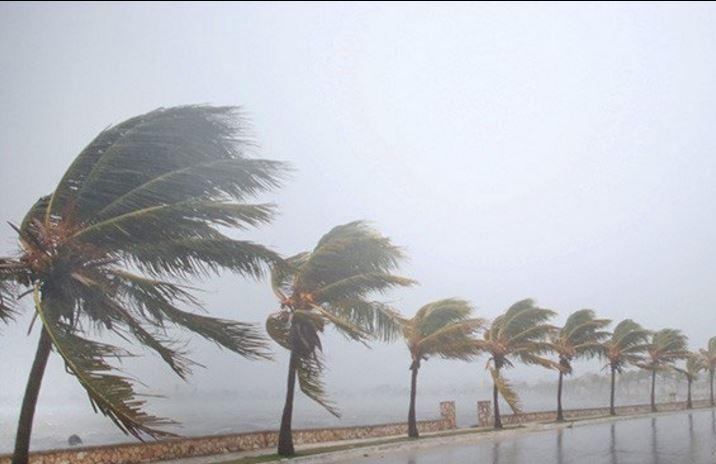 El huracán Irma tocó tierra en Cuba y causó estragos