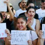 400 legisladores latinos contra la eliminación de DACA por Trump