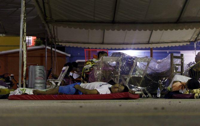 Rusia se suma, enviará avión con ayuda para afectados por el sismo en México