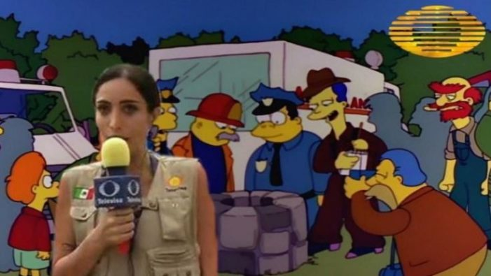 Usuarios en Twitter piden dejar de ver Televisa por engañar al público