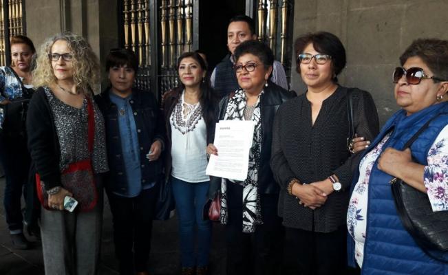 Diputadas de Morena piden equidad y no politizar reparto de agua en Iztapalapa