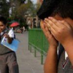 Niños de piel morena y con discapacidad, los más discriminados en las escuelas