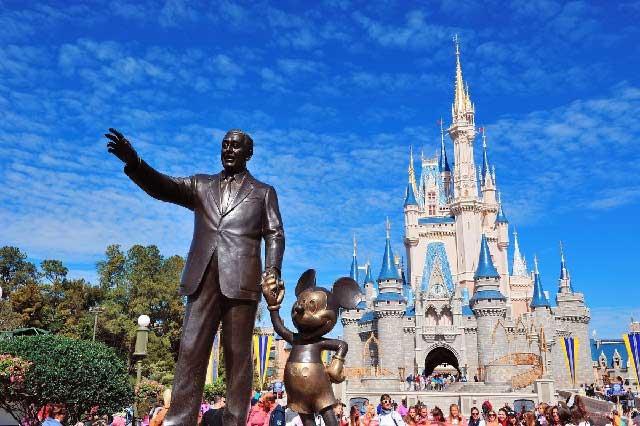 Disney donó 500 mil dólares para apoyar a afectados por sismo