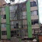Edificio en Rébsamen 241 presentaba fallas desde 2014, pero delegación las ignoró
