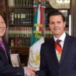 México complace a Estados Unidos y expulsa al embajador Norcoreano
