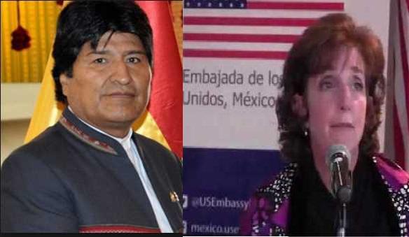 Noruega, Estados Unidos y Bolivia recuerdan y piden justicia para Ayotzinapa