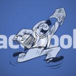 Facebook: 'nadie seguirá enriqueciéndose a costa de la tragedia'