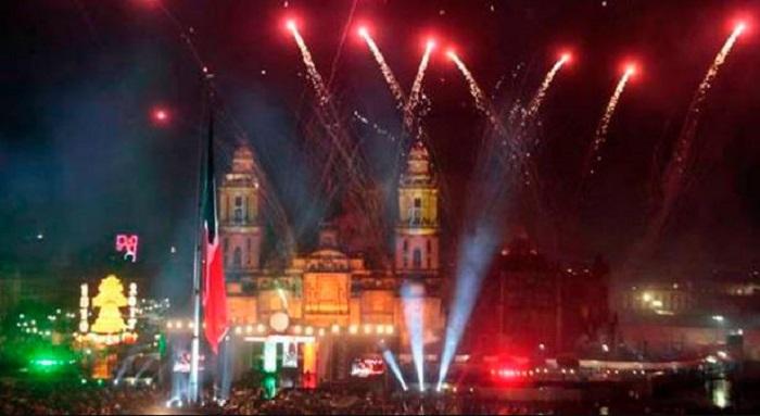 Pese a emergencia, habrá gran festejo en el Zócalo; estarán Galillea Montijo y El Recodo, entre otros