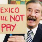 Empresa paga en dólares a Fox por videos donde ataca a Trump, revela Dolia Estévez