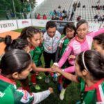 Mexicanas ganan primer lugar en Mundial de Futbol de Calle