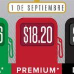 'Lo bueno cuenta', hoy sube el precio de las gasolinas y el diésel