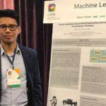 Hiram, el joven mexicano que ganó el Premio Google a la Investigación