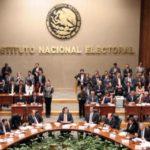 INE aprobó que se realicen tres debates presidenciales 'abiertos y de formato flexible'