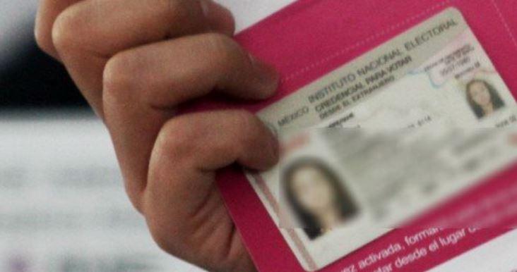 Ine Investiga Robo De Identidad Y Alteración Del Padrón