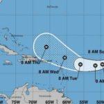 Huracán Irma alcanza la categoría 5, amenaza al Caribe y Florida