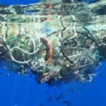 Hay una isla de basura del tamaño de México en el Pacífico