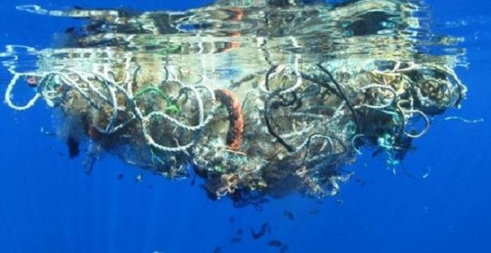 Aparece en el Pacífico una nueva 'isla de la basura&#39