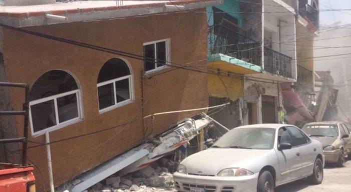 Damnificados de Jojutla acusan que recibirán apoyo para reconstrucción en 'abonos'