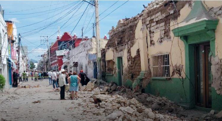 Gobernador de Morelos decreta cinco días de luto