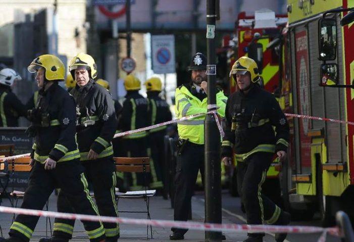 Cae segundo sospechoso por atentado en metro de Londres