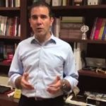 Córdova se quiere colgar la idea de la cesión de recursos para las campañas