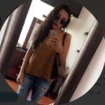 Mara Castilla escribió un mensaje de 'si me matan' por el caso Lesvy