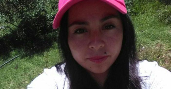 'Se fue de fiesta, mañana regresa', dice MP de Cuajimalpa a familia de joven desaparecida