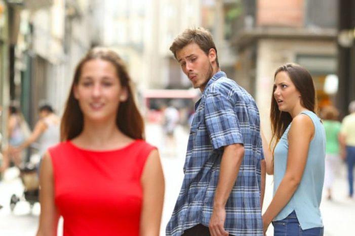 ¿De dónde viene el meme del momento?