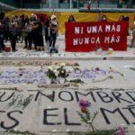'Una costurera vale más que toda la maquinaria del mundo': claman mujeres desde Chimalpopoca