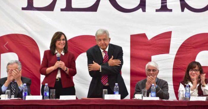 Morena ya es cuarta fuerza en San Lázaro; PRI regresa a sus 8 diputados del Verde