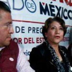 No le vamos a dar tregua y no habrá diálogo con Del Mazo: Morena (video)