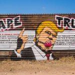 EU convoca a 4 empresas para presentar prototipos del muro fronterizo