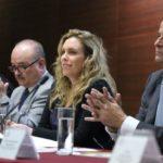 Equipo de Ninfa Salinas corrió a investigador de Greenpeace de foro sobre ecosistemas