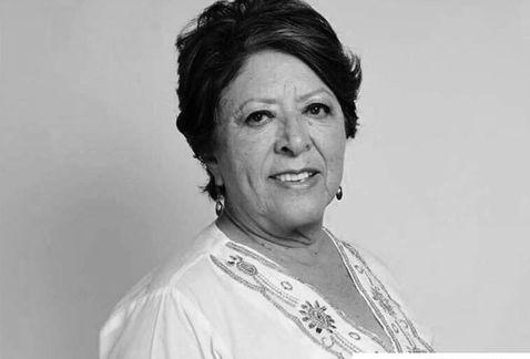 Fallece la actriz Norma Munguía, participó en 'Mujer casos de la vida real' y 'Como dice el dicho'