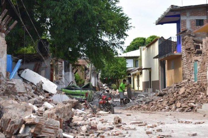 Reconstrucción costará más de 29 mil mdp: UNAM, tres veces más que el Fondo de Desastres
