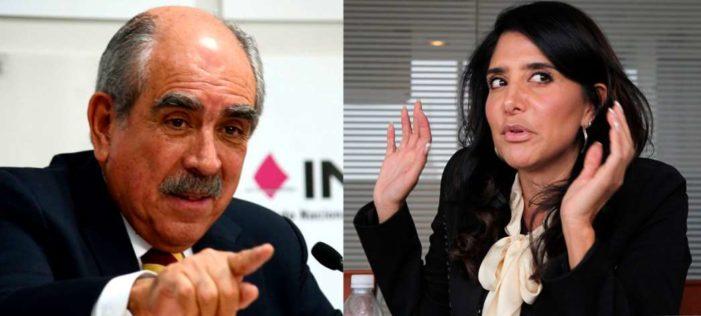 Por apoyar a Andrés Manuel me quieren expulsar del PRD: Pablo Gómez