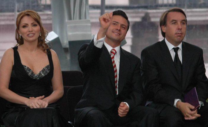 Contar 'lo bueno' sí cuesta: Peña Nieto ha pagado más de 9 mmdp a TV Azteca y Televisa