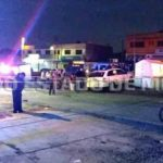 Asesinan a mujer mientras la perseguían para robarle el coche en Ecatepec