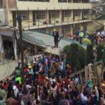 Después de muertos los niños, SEP revoca permisos para operar del Rébsamen