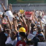 Estudiante del Tec de Monterrey escribe poema sobre el heroísmo mexicano tras el sismo