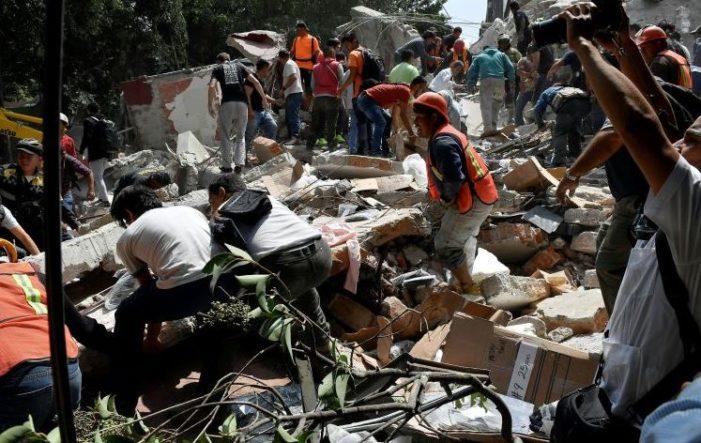 Topos y gobierno habrían chocado por labores de rescate