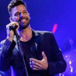 Ricky Martin estrenará el Zócalo capitalino con concierto gratuito