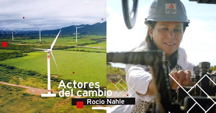 'Reforma Energética ha causado una dependencia que se debe revertir': Rocío Nahle